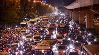 Sở GTVT Hà Nội: Đã cấm là triệt để, không phân biệt xe tỉnh hay Hà Nội