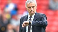 Quan điểm của tôi: Phải chăng Mourinho đã hết thời?