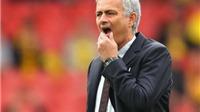 Man United khủng hoảng: Những ai là 'nạn nhân' của Mourinho?