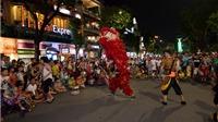 Hà Nội sẽ có thêm 9 tuyến phố đi bộ