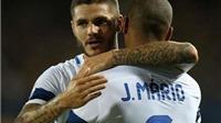 Icardi 'nghiện' ghi bàn, Inter Milan khiến Serie A lại đáng xem