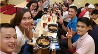 Mì cay Hàn Quốc 7 cấp độ: Những cảnh báo cần biết trước khi ăn