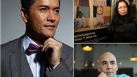 Những tên tuổi gốc Việt nổi danh với nền điện ảnh thế giới