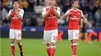 Wenger: Ngọt ngào tháng 9 nhưng có còn nhớ đắng cay tháng 8?