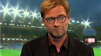 Juergen Klopp thừa nhận bó tay với chống bóng bổng: 'Cầu thủ cao hơn thì may ra'