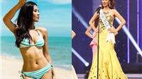 Á khôi Yến Nhi bị từ chối vào Mỹ thi Hoa hậu Hoà bình Thế giới