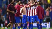 ĐIỂM NHẤN Atletico 1-0 Bayern Munich: Vicente Calderon là siêu pháo đài. Bayern lại thua ở TBN
