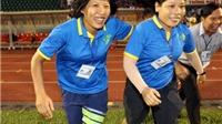 Đoàn Thị Kim Chi: Thủ lĩnh bẩm sinh