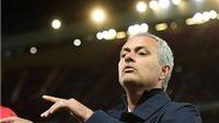 Mourinho: 'Lịch thi đấu của Man United là món quà chứa chất độc'