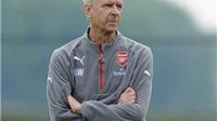 Arsene Wenger trường tồn ở Arsenal, đã chứng kiến 199 HLV đến rồi đi ở Premier League