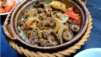 Cơm ngon các món ở Hà Nội & Những địa chỉ 'vàng' cho giới sành ăn