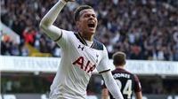 Tottenham 2–0 Man City: Spurs tuyệt hay, Guardiola kết thúc 'tuần trăng mật'