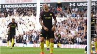 ĐIỂM NHẤN Tottenham 2-0 Man City: Pochettino mới  là kình địch của Pep, Man City nhớ De Bruyne