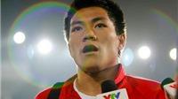 Tuấn Anh ở Việt Nam 4 ngày, 'người hùng' AFF Cup của bóng đá Việt Nam chia tay sân cỏ
