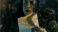 Trailer 'Cướp biển vùng Caribean 5': Jack Sparow bị hồn ma đòi đoạt mạng