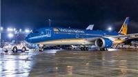 Vietnam Airlines điều chỉnh lịch bay do chim va vào động cơ máy bay