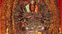 Nhức nhối thảm cảnh đạo chích 'hỏi thăm' tượng chùa