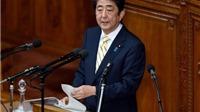 Nhật Bản tiếp tục khẳng định chủ quyền đối với nhóm đảo tranh chấp với Nga