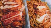 Ăn mì ngon nức tiếng Hà Nội ở đâu? Mỗi món một địa chỉ 'vàng'