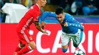 CẬP NHẬT sáng 4/10: Mourinho cử người theo sát mục tiêu mới nhất. Ander Herrera đón tin vui bất ngờ
