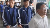 Đội bóng 'bí ẩn' bậc nhất thế giới tôn trọng Việt Nam