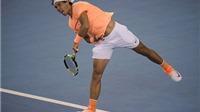 Tennis ngày 5/10: Luật sư của Sharapova muốn khởi kiện ITF; Kyrgios gây sốt với cử chỉ đẹp