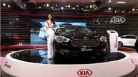Vietnam Motor Show 2016: Xe hơi không chỉ là phương tiện giao thông