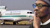 Tổng thống Nigeria phải 'rao bán'... máy bay vì khủng hoảng kinh tế