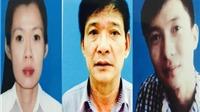 Tử hình 3 kẻ buôn ma túy xuyên Việt qua đường chuyển phát nhanh