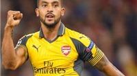 Theo Walcott đã hồi sinh kì diệu như thế nào ở Arsenal?