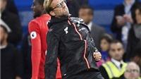 Juergen Klopp đã biến Liverpool thành đội bóng hấp dẫn nhất ở Premier League