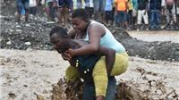 VIDEO: Siêu bão Matthew làm 900 người Haiti thiệt mạng, 3 triệu người Mỹ phải sơ tán