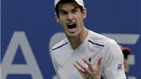 Andy Murray thắng dễ Grigor Dimitrov, vô địch China Open