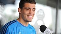 Mateo Kovacic: Khi cần cũng có thể làm công nhân cho Real Madrid