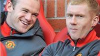 Quan điểm của tôi: Nếu Rooney đọc được Paul Scholes…