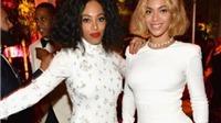 Em gái Beyonce 'thoát bóng' cô chị với album thống trị làng nhạc nước Mỹ