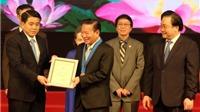 Hà Nội vinh danh 'Công dân Thủ đô ưu tú' năm 2016