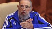 VIDEO: Lãnh tụ Fidel Castro khẳng định Donald Trump không đủ tư cách làm Tổng thống Mỹ