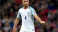 Băng đội trưởng đội tuyển Anh: Cờ đến tay Henderson