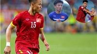 Tuyển Việt Nam thủng lưới nhiều, Hữu Thắng gọi hai trung vệ thay Ngọc Hải