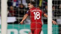 Andre Silva: Người làm 'lu mờ' Ronaldo trong chiến thắng đảo Faroe là ai?