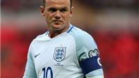 Rooney nên làm gì khi phải ngồi dự bị?