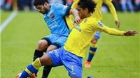10 tài năng trẻ hứa hẹn nhất Liga mùa giải 2016-17