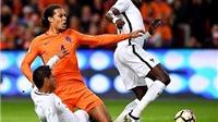 'Cơn lốc da cam' Hà Lan đã hết thời?