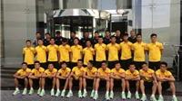 U19 Việt Nam quyết không thua lứa Công Phượng