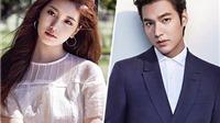 Muốn lấy Suzy Bae, Lee Min Ho phải lấy lòng JYP?
