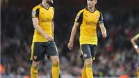 21h00, 15/10: Arsenal – Swansea: Pháo thủ hãy coi chừng!