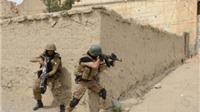 Đụng độ ác liệt giữa quân đội Libya và IS, 14 binh sĩ thiệt mạng