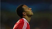 Memphis Depay bị Mourinho bỏ rơi, Wolfsburg sẵn sàng 'giải cứu'