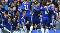 Chelsea 3–0 Leicester: Conte tiếp tục thành công với chiến thuật mới